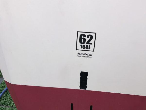 ウイングボード ADVラプター108L