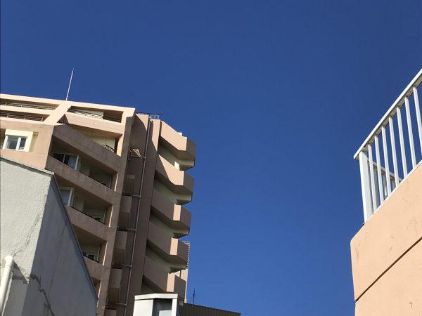 東浜コンディション