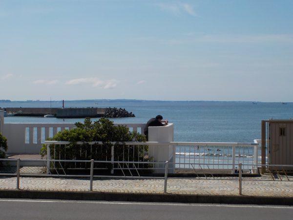 風は午後から波は早目の1ラウンド・・・!