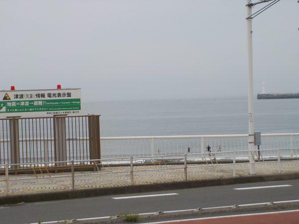 風、波ともに穏やか・・・!