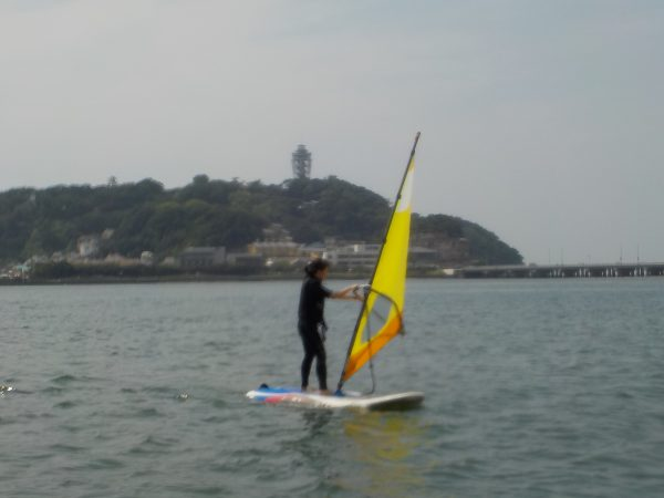 AMウインドサーフィンスクール