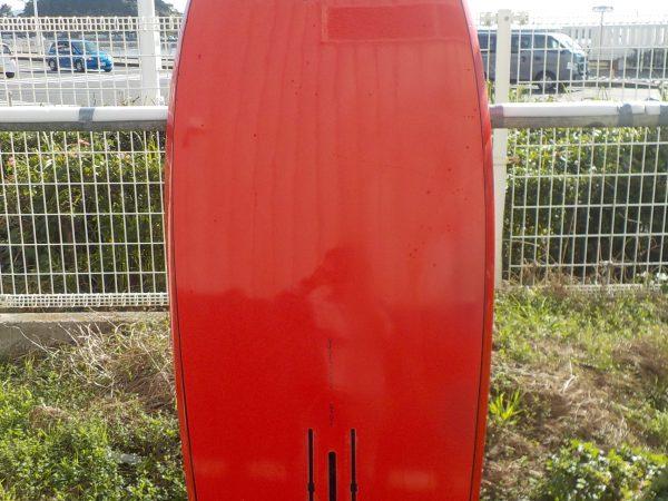 値下げ!ジミールイス5'11'FOIL専用ボード。