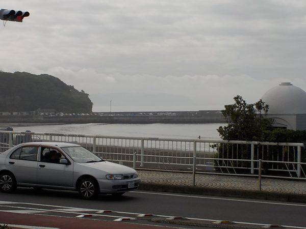 R02.6月2日江ノ島コンディション