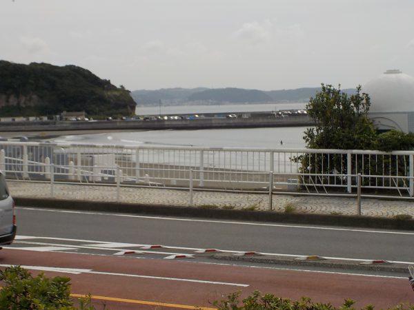 いつもの江の島